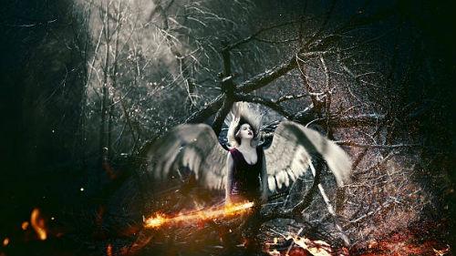 падший ангел