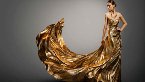 длинное платье во сне