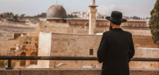 еврей во сне