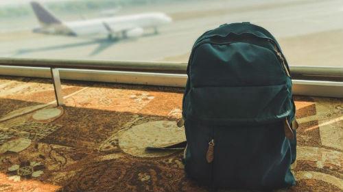 видеть забытый багаж
