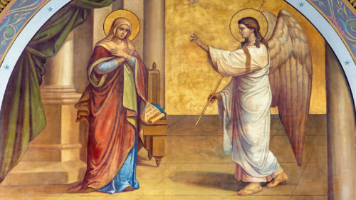 Картинки по запросу Благовещение Благовещение Пресвятой Богородицы 7 апреля