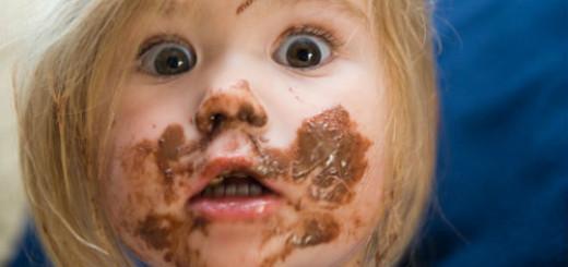 есть конфеты во сне