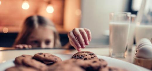 есть печенье во сне