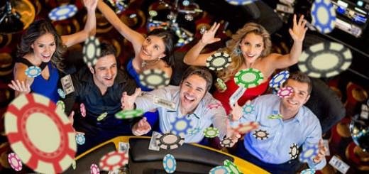 казино во сне