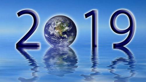 чего ждать от нового 2019 года