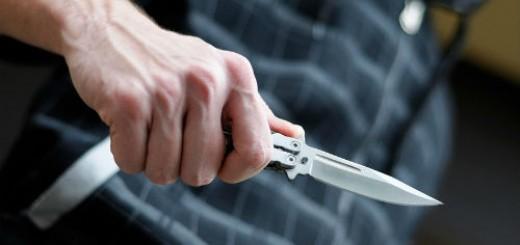 видеть убийство ножом