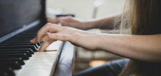 играть на пианино во сне