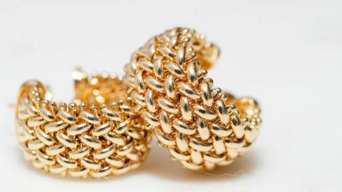 к чему снятся золотые серьги