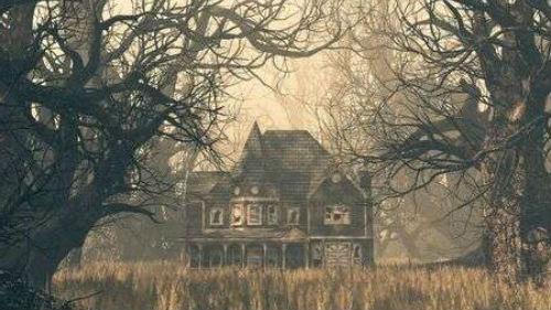 к чему снится дом умершего
