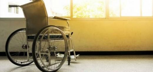 инвалидное кресло во сне