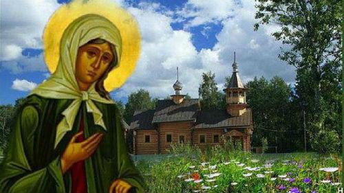 ксения петербургская: день памяти – 6 февраля 2020 года