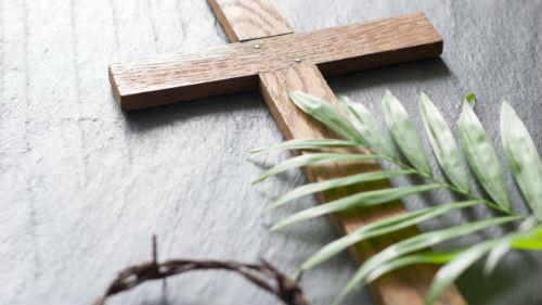 вербное воскресенье шестая седмица великого поста