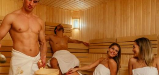 общественная баня во сне