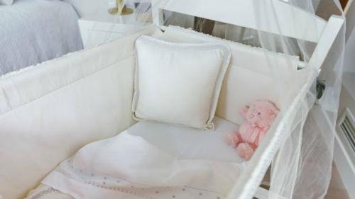 стелить кровать ребенку