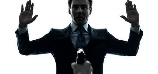 застрелить человека во сне