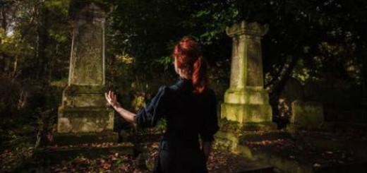 искать кладбище во сне