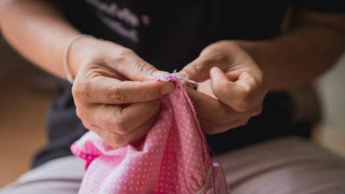 к чему снится зашивать