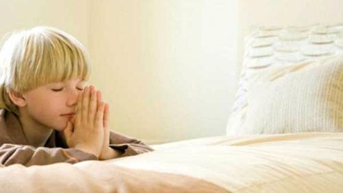 молитва прогоняющая ночной кошмар
