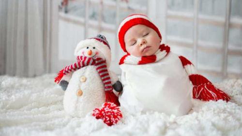 как назвать мальчика родившегося зимой
