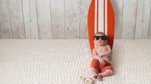 как назвать мальчика родившегося летом