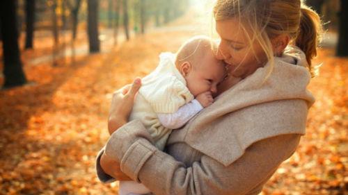 как назвать младенца родившегося осенью