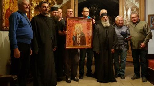 святые иконы помощники в молитве