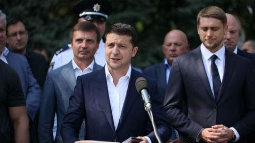 пророчество для украины на 2020 год