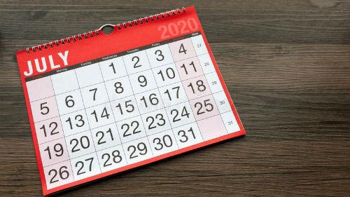гороскоп по лунному календарю на июль 2020