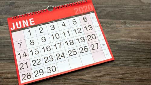 гороскоп по лунному календарю на июнь 2020