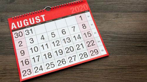 гороскоп по лунному календарю на август 2020