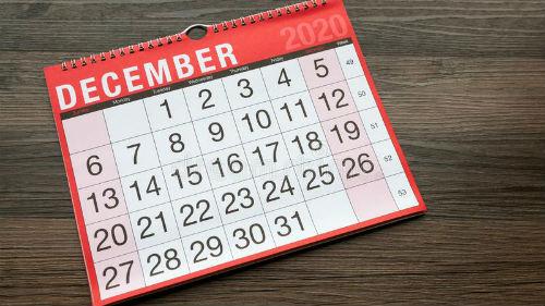 гороскоп по лунному календарю на декабрь 2020