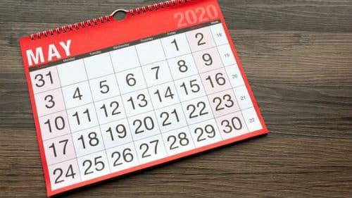 гороскоп по лунному календарю на май 2020