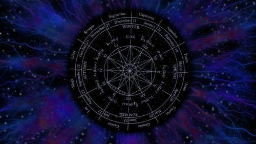 гороскоп на неделю с 12 по 18 октября 2020