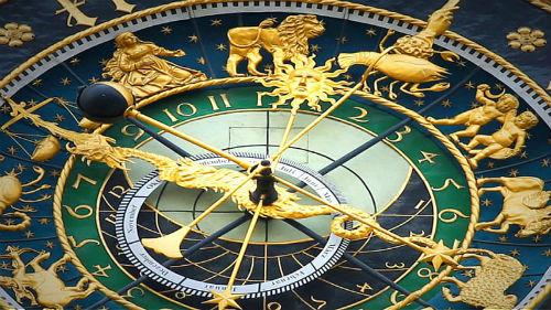 гороскоп на неделю с 16 по 22 ноября 2020