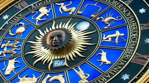 гороскоп на неделю с 21 по 27 декабря 2020