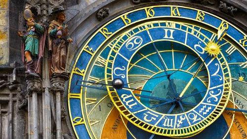 гороскоп на неделю с 2 по 8 ноября 2020
