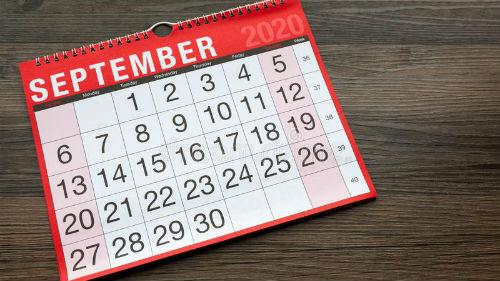 гороскоп по лунному календарю на сентябрь 2020