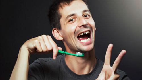 к чему снится ломаются зубы