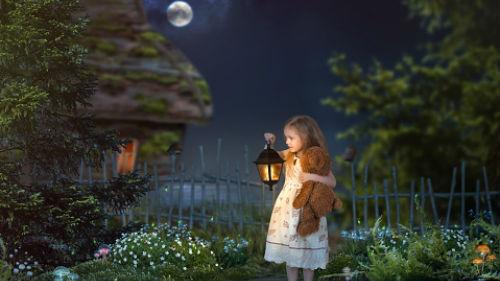 к чему снится лунная дорожка