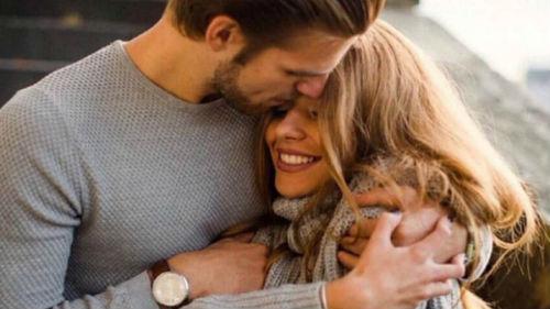 к чему снится любимый мужчина обнимает