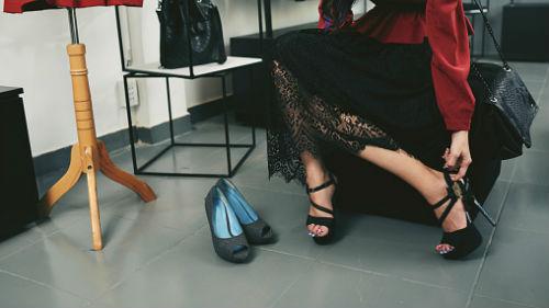 к чему снится магазин обуви