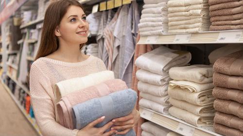 к чему снится махровое полотенце