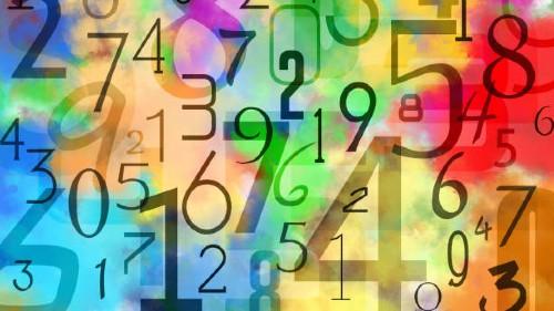 Математика толкование сонника